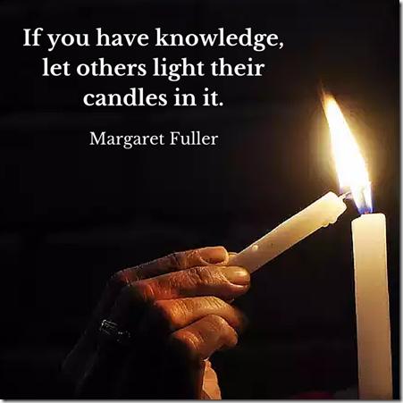 Knowledge & Light